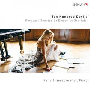 Scarlatti-Ten-Hundred-Devils-sonates-pour-piano